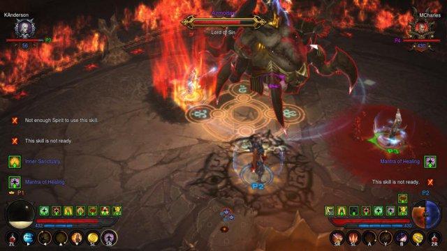 Diablo III - Eternal Collection - Immagine 1