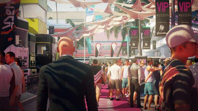 Hitman 2 (2018) - Immagine 2