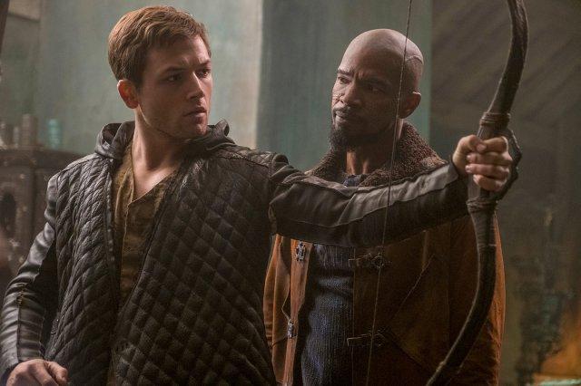 Robin Hood - L'origine della leggenda - Immagine 1