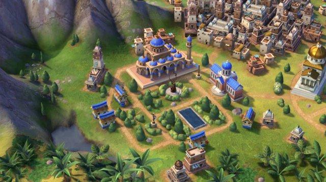 Sid Meier's Civilization VI - Immagine 2
