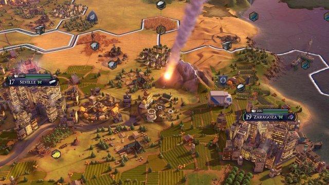 Sid Meier's Civilization VI - Immagine 3