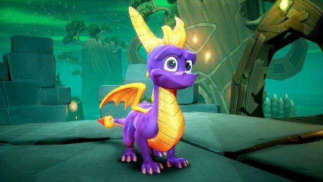 Spyro Reignited Trilogy - Immagine 4