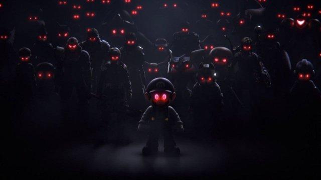 Super Smash Bros. Ultimate - Immagine 1