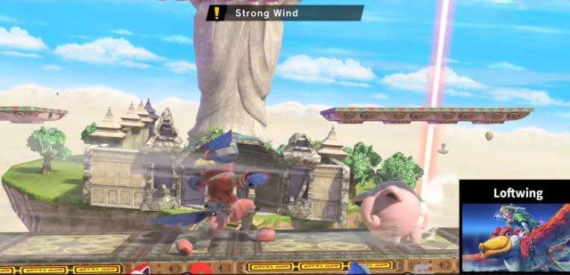 Super Smash Bros. Ultimate - Immagine 2