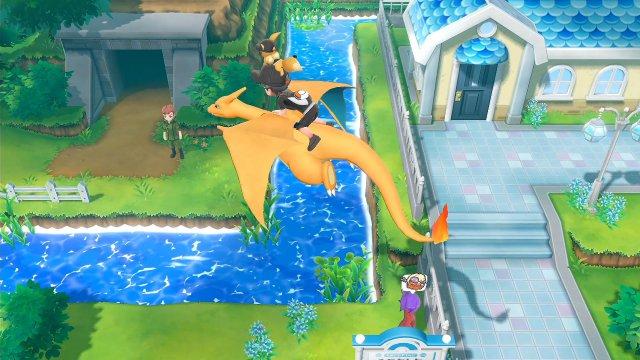 Pokémon: Let's go, Pikachu! - Immagine 2