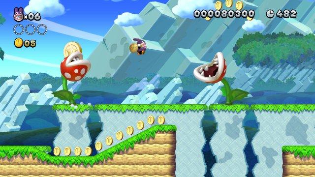 New Super Mario Bros. U Deluxe - Immagine 3