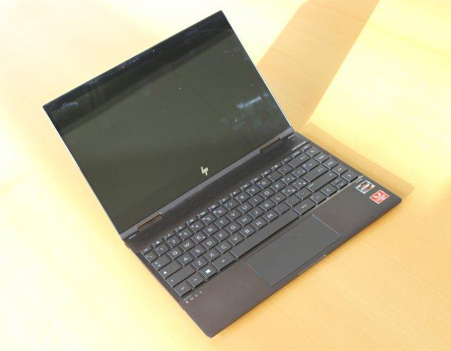 HP Envy x360 13 pollici - Immagine 4