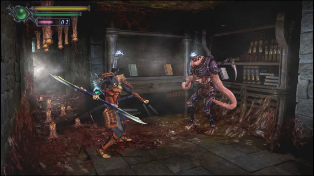 Onimusha: Warlords - Immagine 2