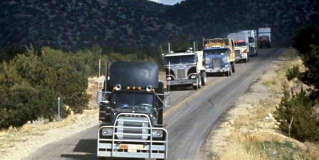 Road Movie: Il cinema in viaggio - Immagine 2