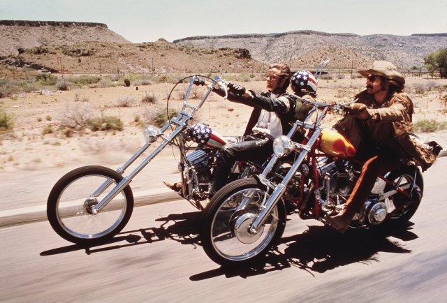 Road Movie: Il cinema in viaggio - Immagine 3