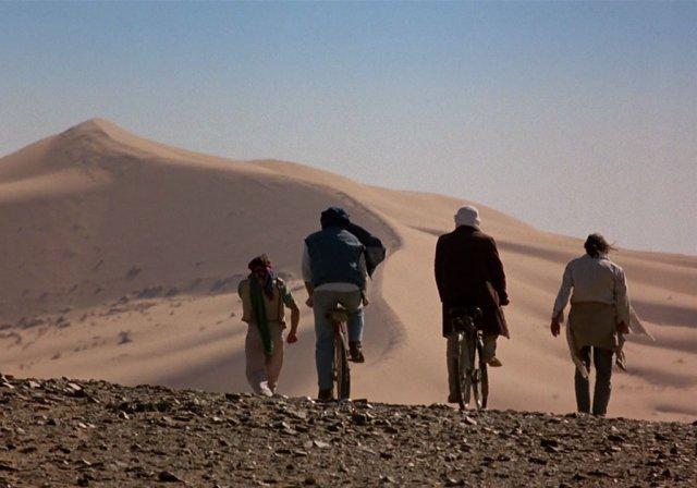 Road Movie: Il cinema in viaggio - Immagine 7