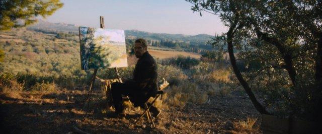 Van Gogh - Sulla soglia dell'eternità - Immagine 2