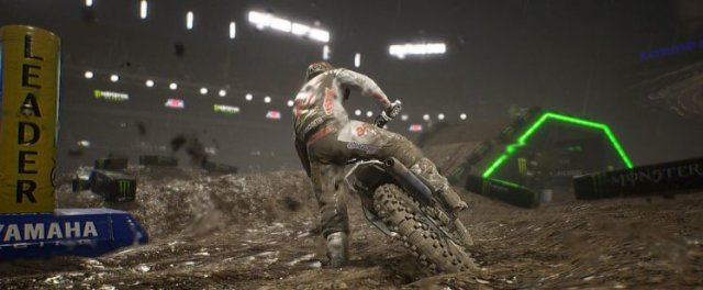 Monster Energy Supercross 2 - Immagine 4