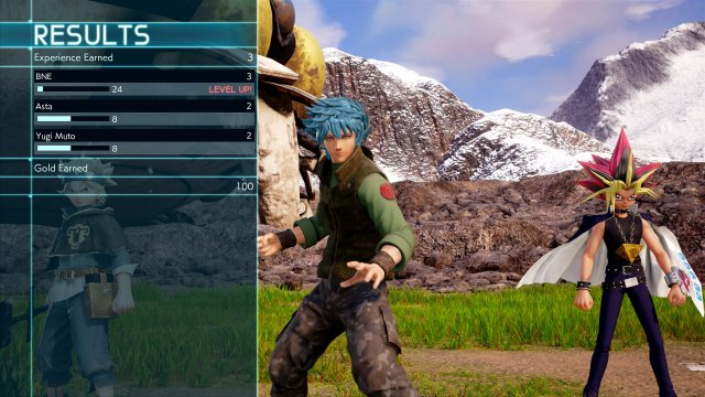 Jump Force - Immagine 1