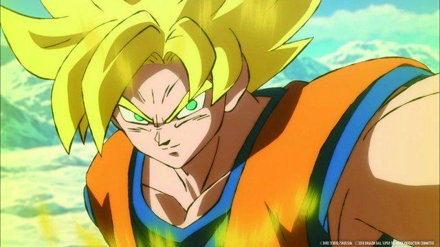 Dragon Ball Super: Broly - Immagine 1