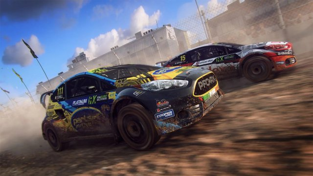 DiRT Rally 2.0 - Immagine 1