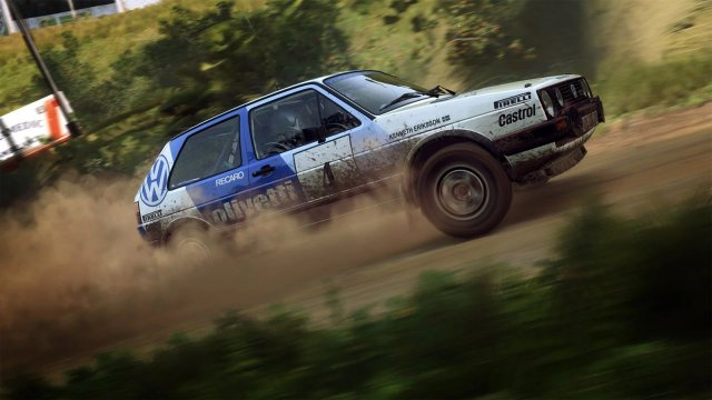 DiRT Rally 2.0 - Immagine 2