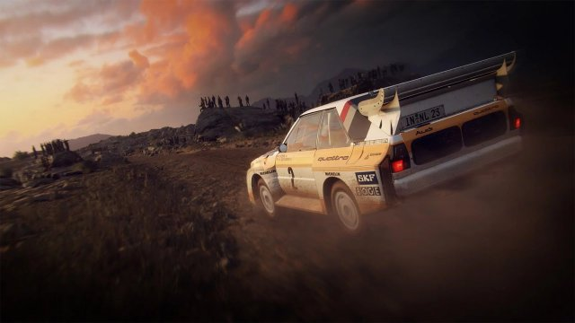 DiRT Rally 2.0 - Immagine 3