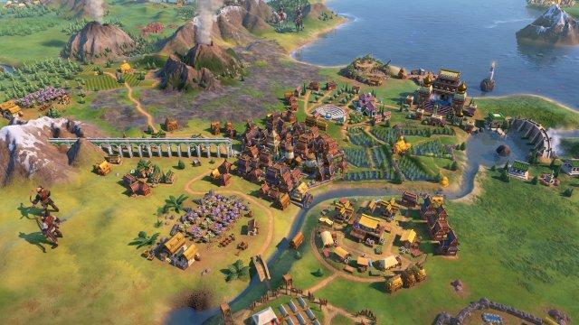 Sid Meier's Civilization VI: Gathering Storm - Immagine 4