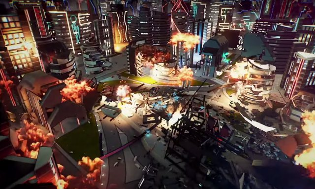 Crackdown 3 - Immagine 2