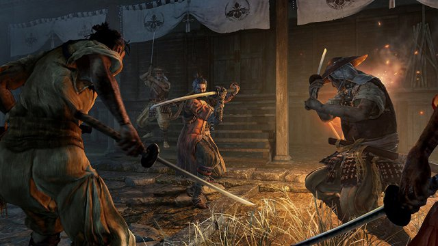 Sekiro: Shadows Die Twice - Immagine 1