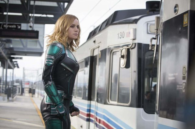 Captain Marvel - Immagine 1