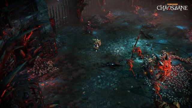 Warhammer: Chaosbane - Immagine 2