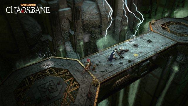 Warhammer: Chaosbane - Immagine 3