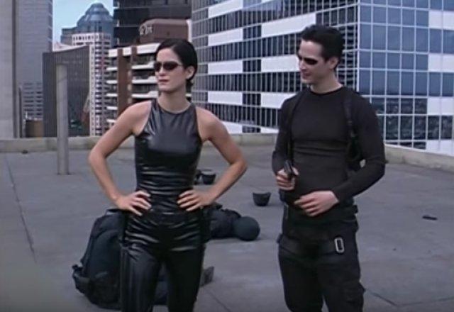 Matrix - Immagine 1
