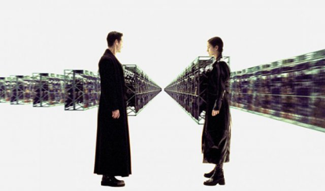 Matrix - Immagine 2
