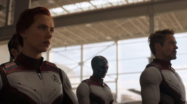Avengers Endgame - Immagine 8
