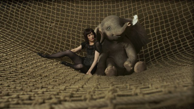Dumbo - Immagine 3