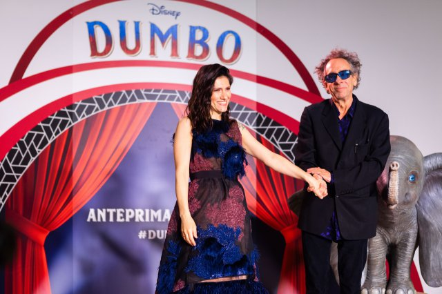 Dumbo - Immagine 1