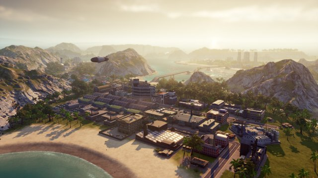 Tropico 6 - Immagine 1