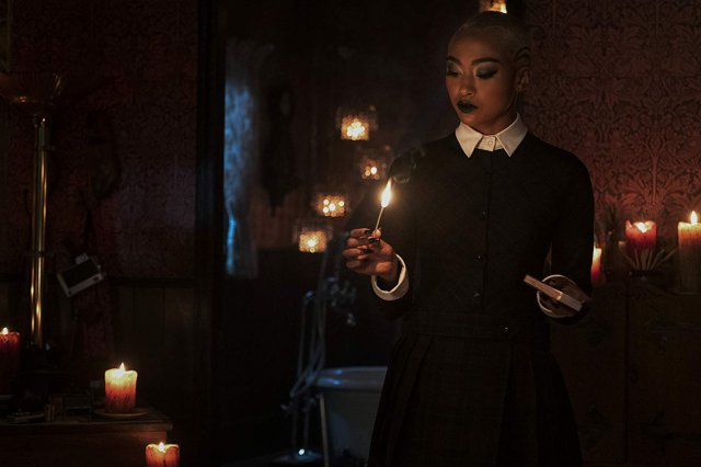 Le Terrificanti Avventure di Sabrina - Immagine 2