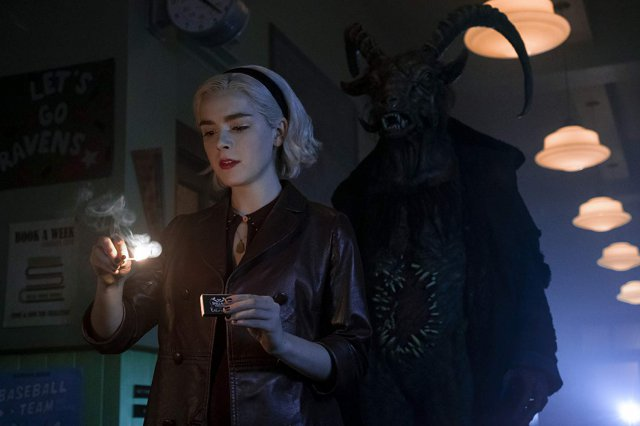 Le Terrificanti Avventure di Sabrina - Immagine 3