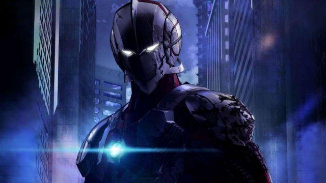 Ultraman - Immagine 2