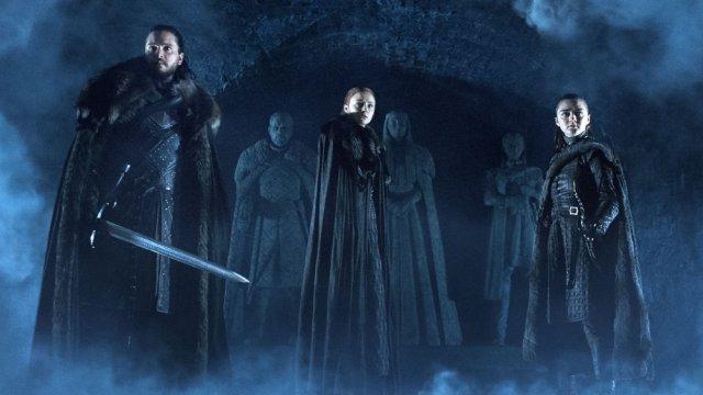 Il Trono di Spade - Immagine 1
