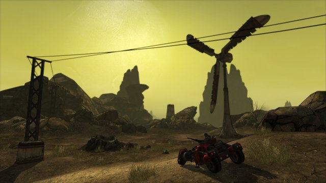 Borderlands Game of the Year Enhanced - Immagine 1