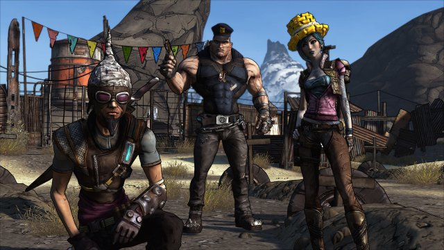 Borderlands Game of the Year Enhanced - Immagine 2