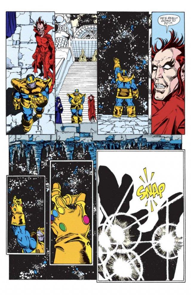 Avengers Endgame - Immagine 1