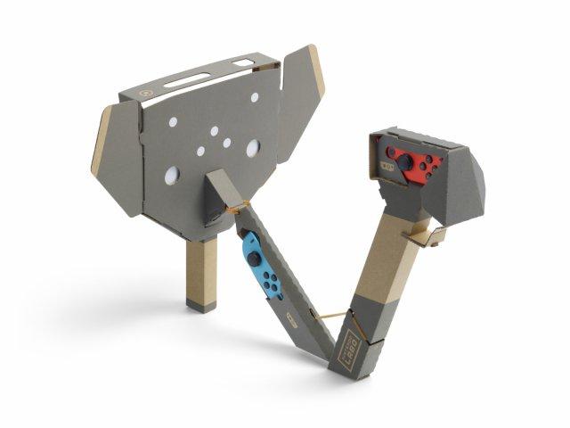 Nintendo Labo VR - Immagine 4