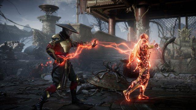 Mortal Kombat 11 - Immagine 6