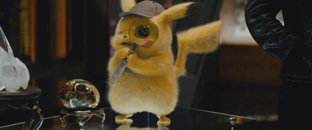 POKÉMON Detective Pikachu - Immagine 2