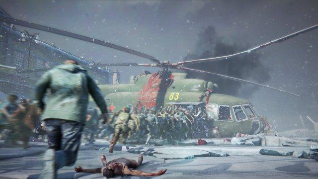 World War Z - Immagine 3