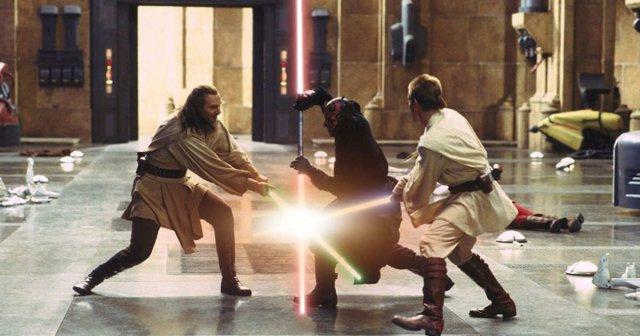 Star Wars: Episodio I - La minaccia fantasma - Immagine 2