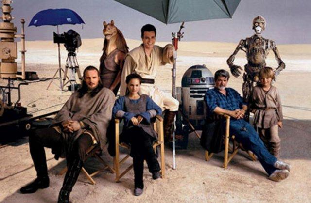 Star Wars: Episodio I - La minaccia fantasma - Immagine 4