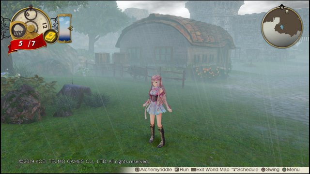 Atelier Lulua: The Scion of Arland - Immagine 2