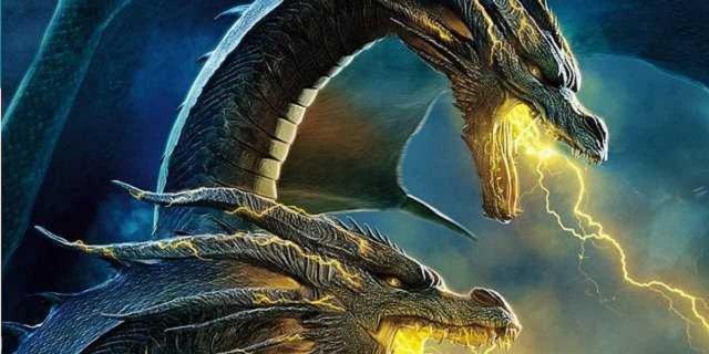 Godzilla II: King of the Monsters - Immagine 1