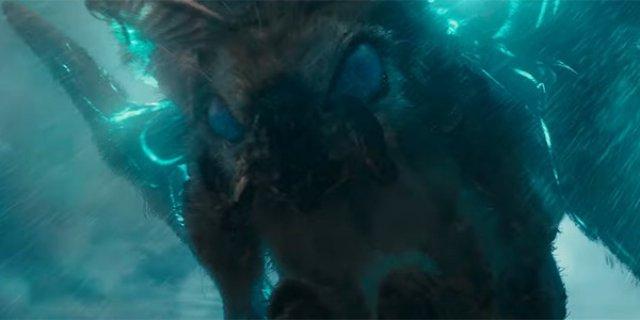 Godzilla II: King of the Monsters - Immagine 2